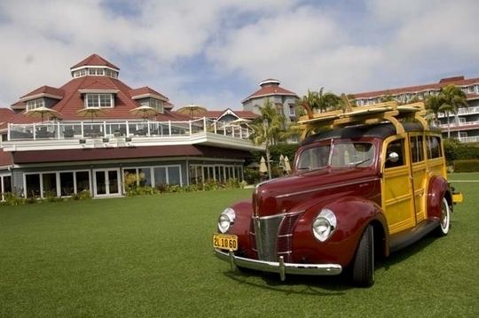 Laguna Cliffs Marriott Resort Spa In Dana Point Ca Parent Hotel