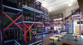 Adventureplex Manhattan Beach California