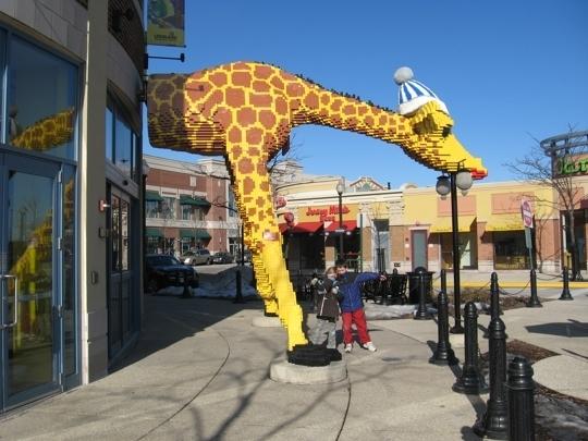 Fun Things To Do Near Schaumburg Il With Kids Trekaroo