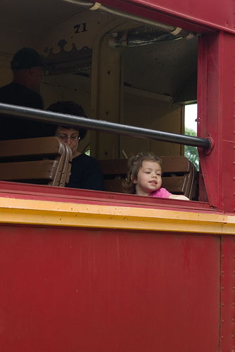 Texas State Railroad and Park in Rusk, Texas - Kid ...