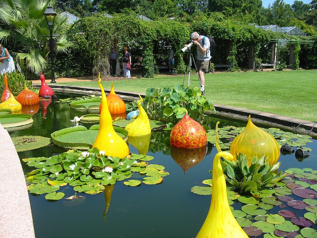 Atlanta Botanical Gardens In Atlanta Ga Parent Reviews Photos Trekaroo
