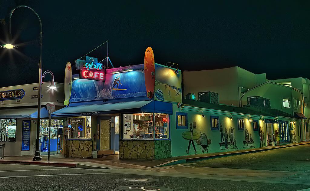 Best Kid Friendly Restaurants Near Pismo Beach California Trekaroo