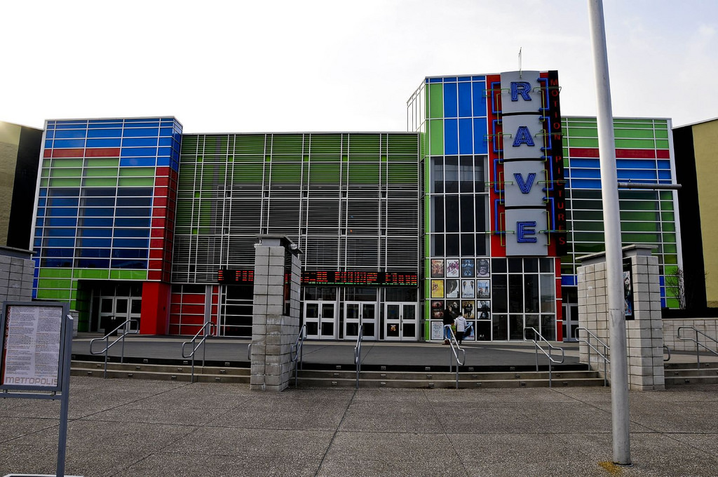 rave movie theater in fort wayne in parent reviews