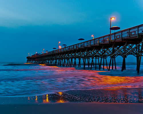 Garden City Beach South Carolina Attractions And Activities With
