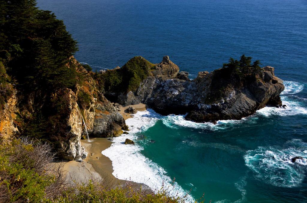 Family Friendly Camping Along California S Central Coast