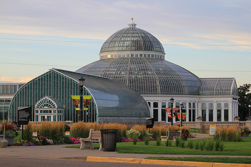 Como Zoo - Saint Paul, Minnesota