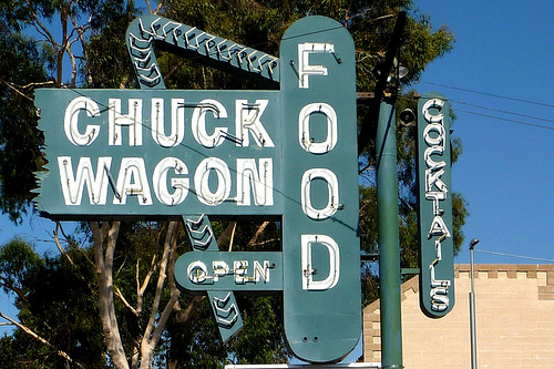 Dornan's Chuckwagon - Moose, Wyoming