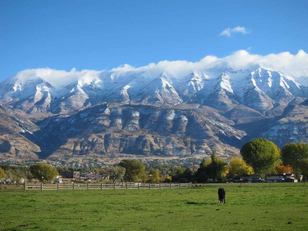 Fun FREE Things to do in Utahs Wasatch Front | Trekaroo