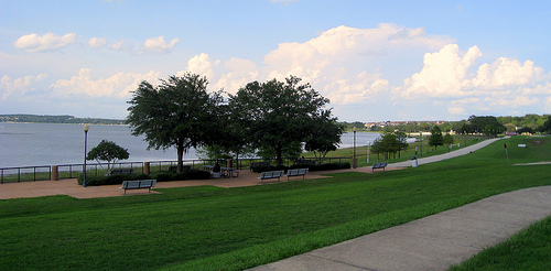 Waterfront Park - Clermont, Florida