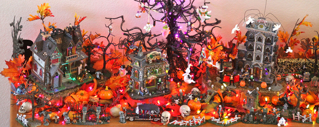 Best Spots to Trick-or-Treat in the San Francisco Bay Area ...