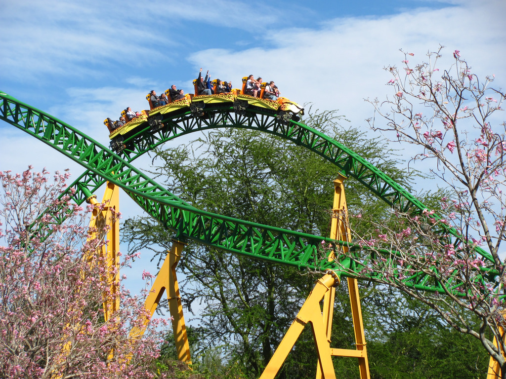 Busch Gardens Tampa In Tampa Fl Parent Reviews Photos Trekaroo