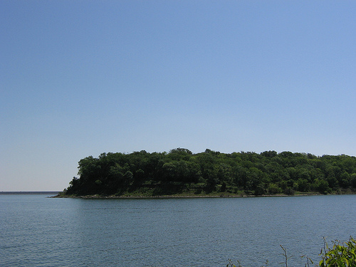 Eisenhower State Park - Denison, Texas