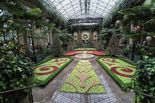 Fun things to do near philadelphia and the countryside pa - Places to eat near longwood gardens ...