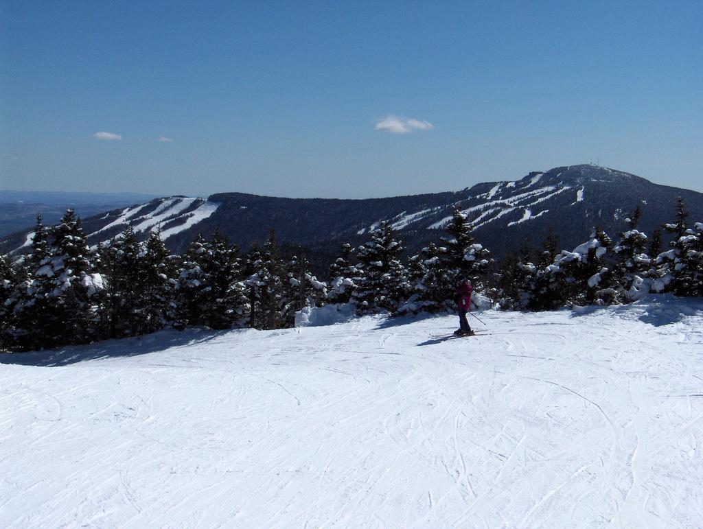 Kid Friendly Pico Mountain Ski Resort Trekaroo