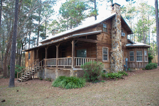 Georgia State Park Cabins and Cottages | Trekaroo
