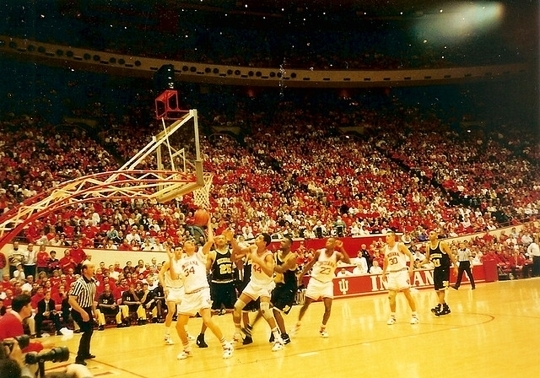 Assembly hall indiana university bloomington in kid friendly