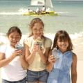 Seaside Kids Programs | travel activity for kids