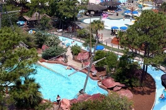 Key West Hotels >> Shipwreck Island - Panama City Beach, FL - Kid friendly activity re... - Trekaroo