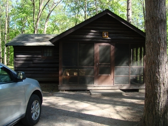 Letchworth state park campgrounds castile ny kid for Cabins new york state