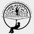 The Adventure Park at Sandy River Retreat | travel activity for kids
