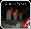 Beaufort Ghost Walk | Port City Tour Co. | travel activity for kids