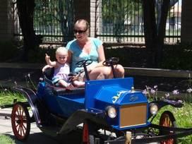 Pixieland Amusement Park - Concord, California