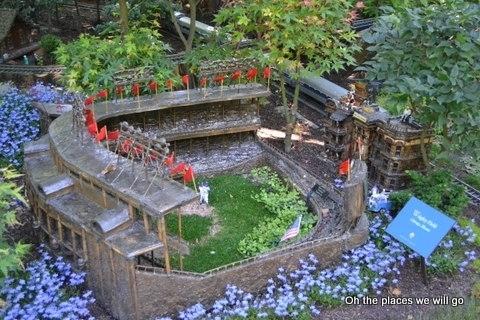 Chicago Botanic Garden Glencoe Il Kid Friendly