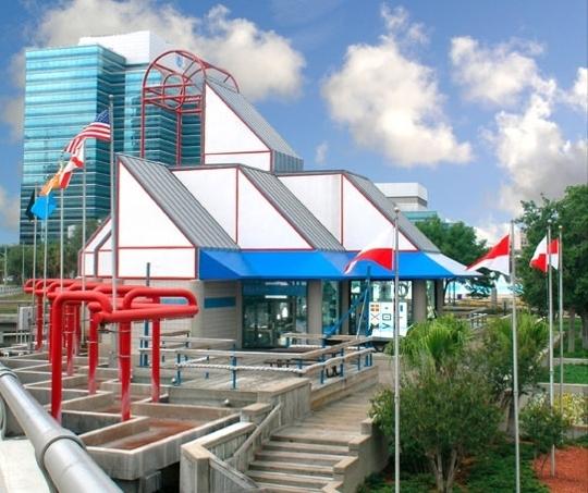 Jacksonville Maritime Museum In Jacksonville, FL