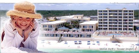 flamingo motel in panama city beach fl parent hotel. Black Bedroom Furniture Sets. Home Design Ideas