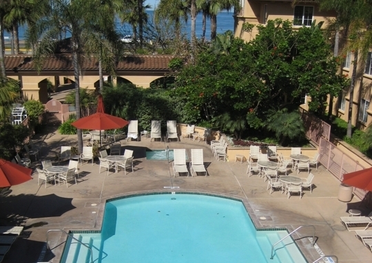 Hilton Garden Inn Carlsbad Beach Carlsbad Ca Kid Friendly Hote Trekaroo