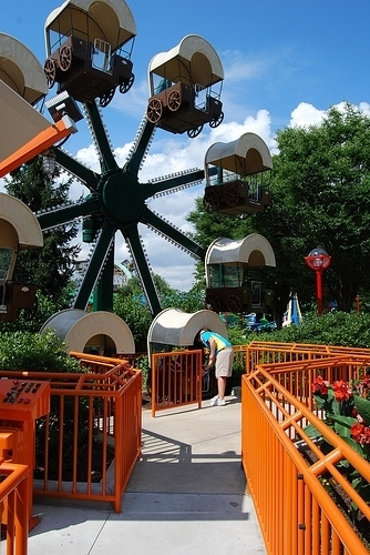 Aug 16, · Dorney Park & Wildwater Kingdom: A smaller park - See 1, traveler reviews, candid photos, and great deals for Allentown, PA, at TripAdvisor.3/5.