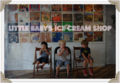 Little Baby's Ice Cream Shop | travel activity for kids - 5.0 star rating