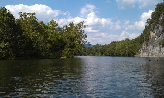 Shenandoah River Outfitters Luray Va Kid Friendly