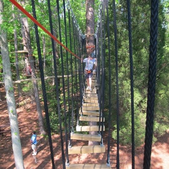 Callaway Gardens Pine Mountain Ga Kid Friendly Activity Reviews Trekaroo