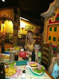 Average Car Insurance Rates By Age >> Casa Bonita Restaurant in Lakewood, Colorado - Kid-friendly Restaurants | Trekaroo