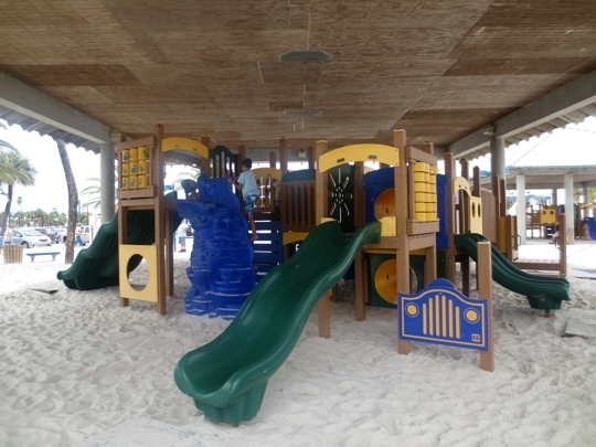 Pier 60 Park Clearwater Beach Fl Kid Friendly