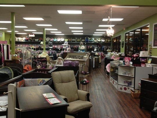 What are some good furniture consignment stores in North ...
