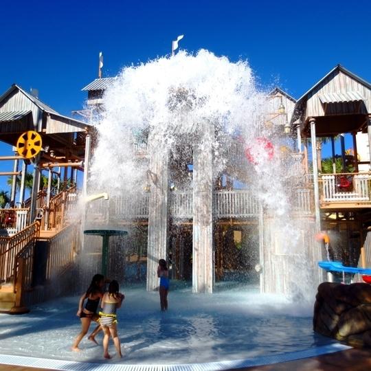Gaylord Palms Resort Amp Convention Center Kissimmee Fl Kid Frie Trekaroo