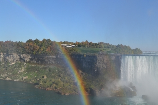 Niagara Falls State Park Niagara Falls Ny Kid