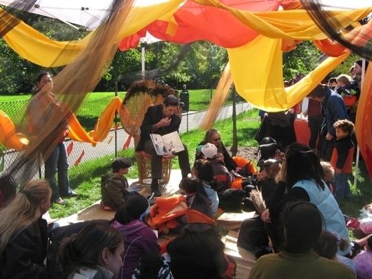 Brooklyn Botanic Garden Brooklyn Ny Kid Friendly Activity Reviews Trekaroo