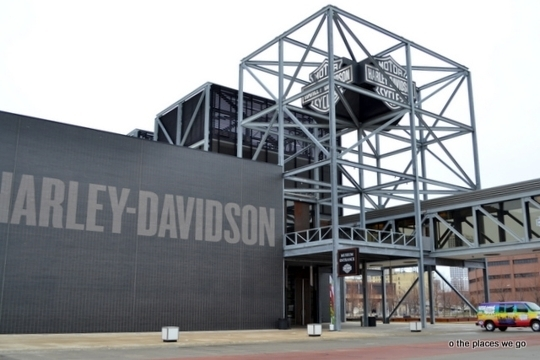 Hotels Near Harley Davidson Museum Milwaukee Wi