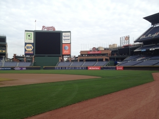 Hotels Close To Turner Field
