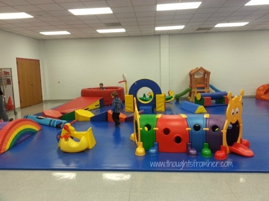 Schaumburg park district community recreation center for Activity room