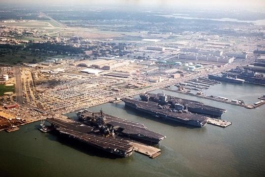 Hotels Close To Norfolk Naval Base