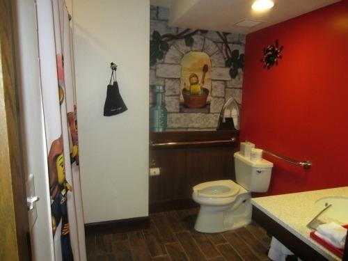 Legoland Hotel Carlsbad Ca Kid Friendly Hotel Reviews