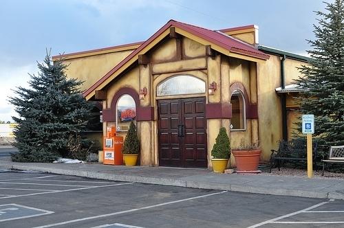 Kid Friendly Restaurants In Flagstaff