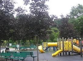Christopher Morley Park - Roslyn Heights, New York