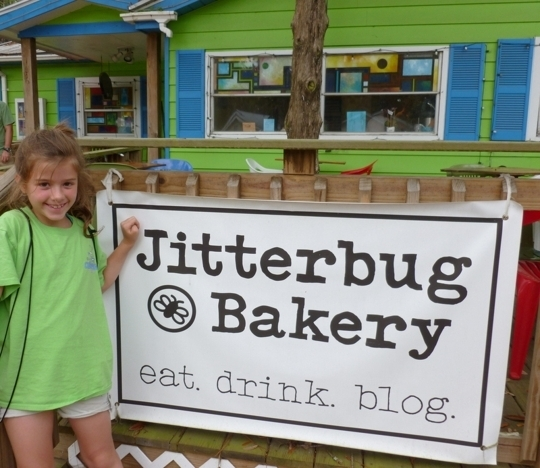 Kid Friendly Restaurants Tybee Island