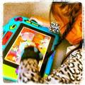 ArtSee Studio for iPad- a fantastic art studio for your little ones - family travel tip