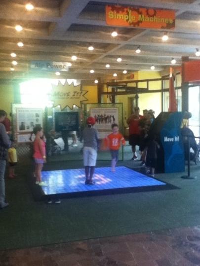 Witte Museum San Antonio Tx Kid Friendly Activity